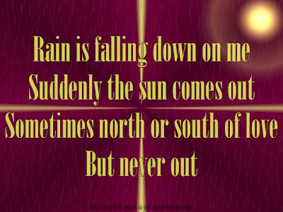 So Emotional - Christina Aguilera Song Lyric Quote in Text Image