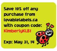 Loveablelabels.com