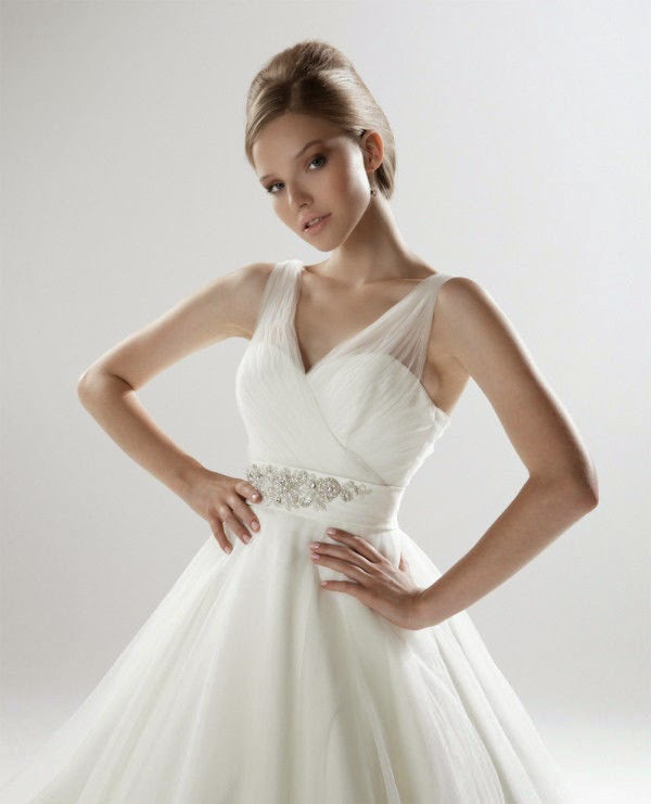 Delight UK Halter Neck Wedding Gowns | bridal gowns