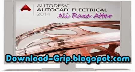 download crack autocad electrical 2014