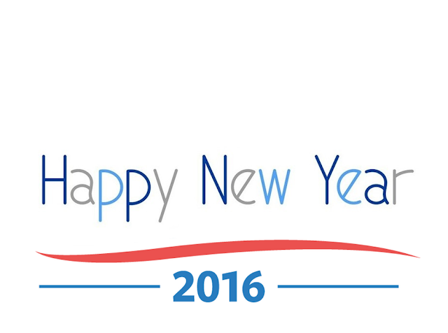 New Year Wishes 2016