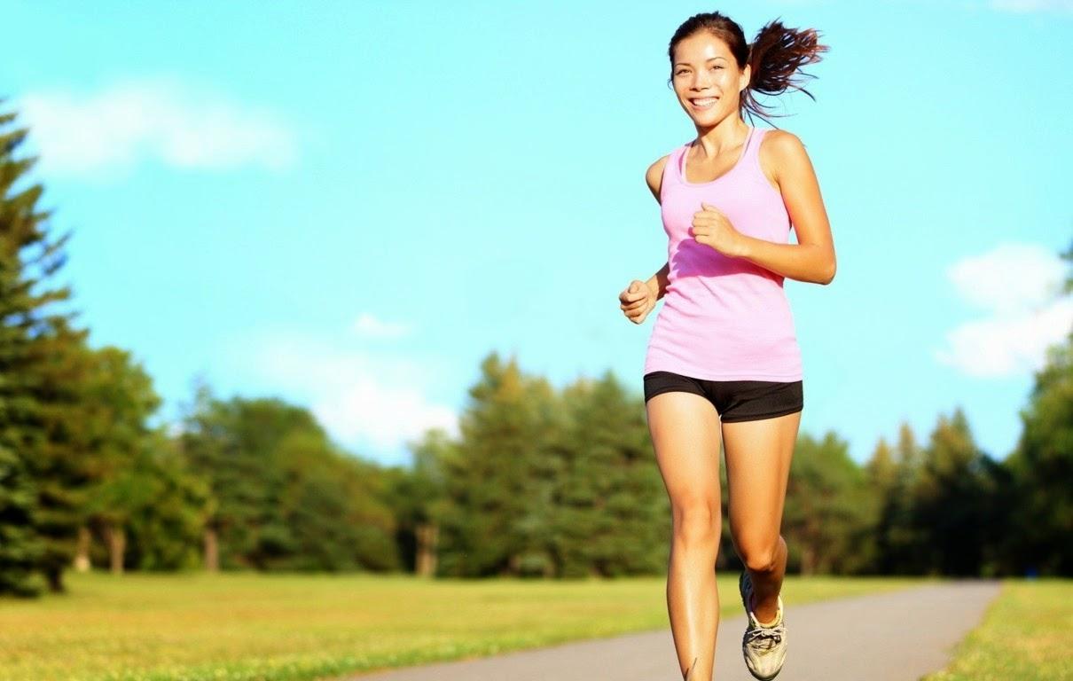 Olahraga untuk menjaga kesehatan tubuh di bulan puasa