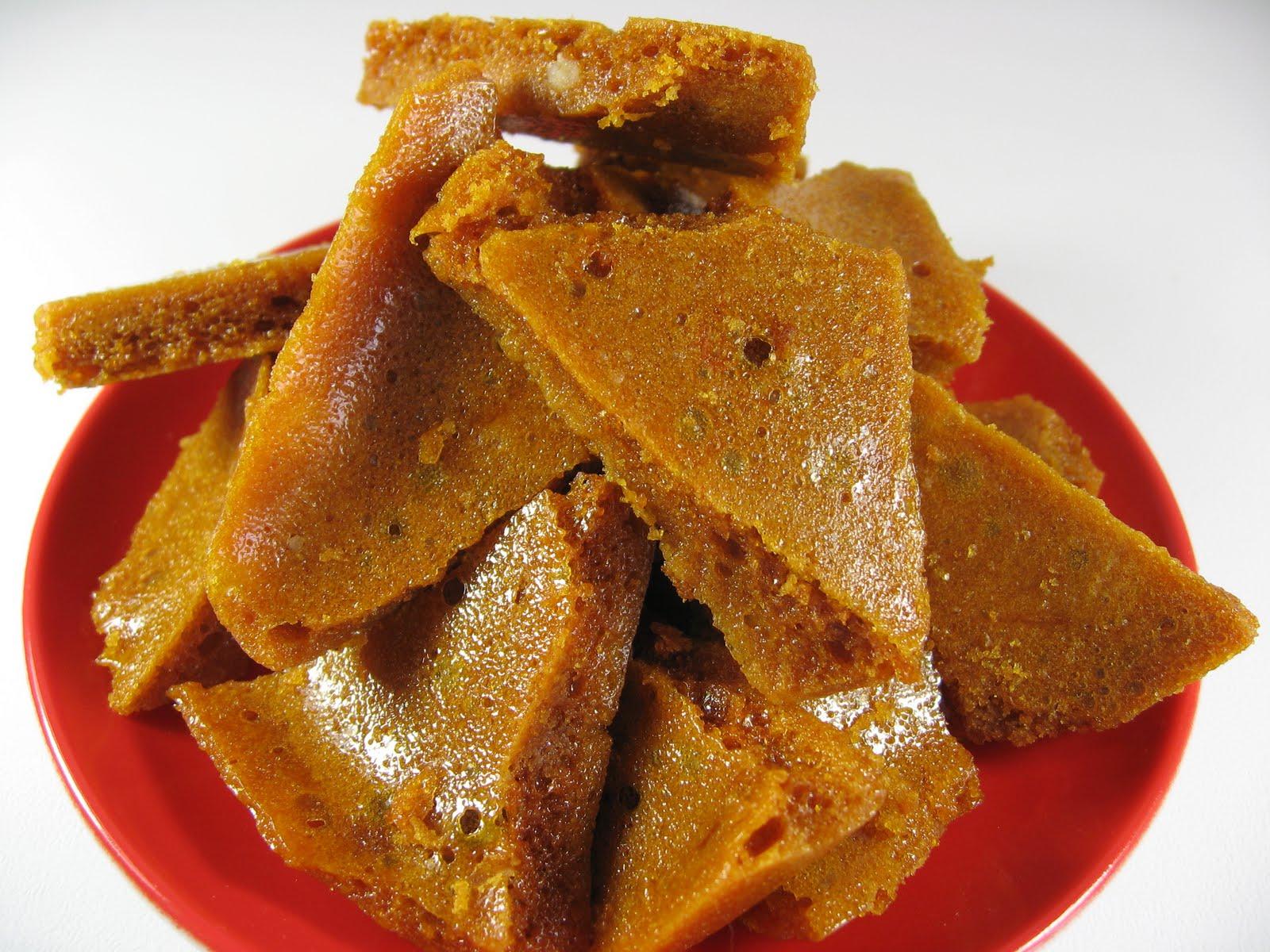 Kitchen Delights Honeycomb