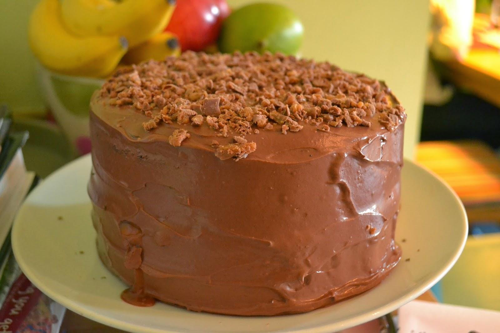 Hummingbird Bakery Victoria Sponge Cake Recipe