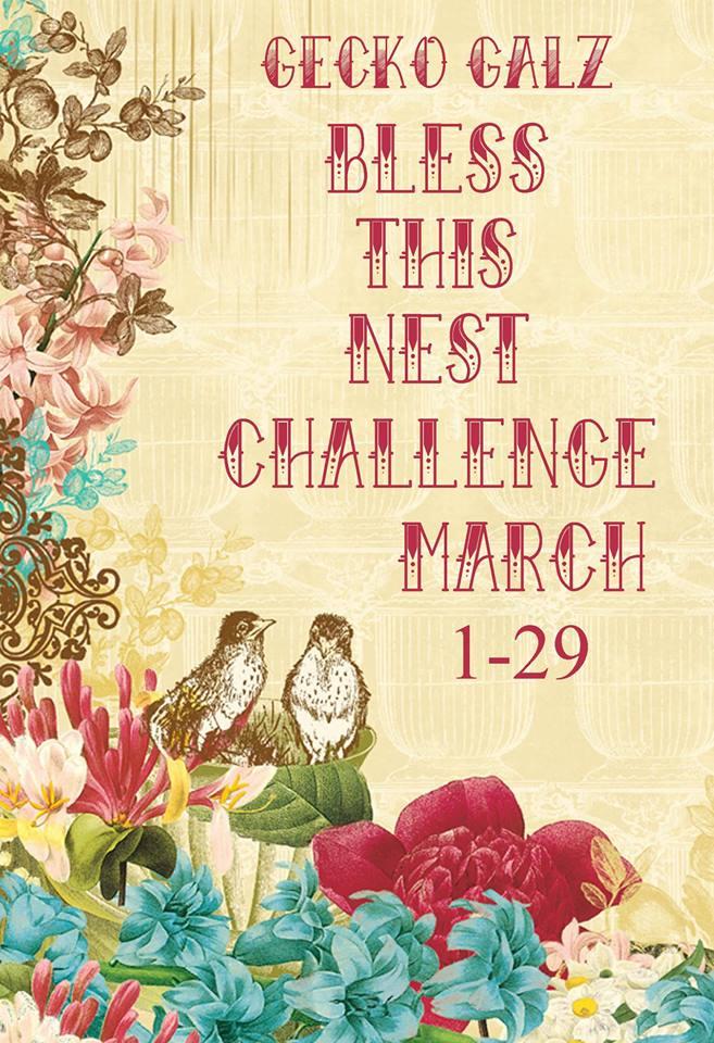 New Challenge!