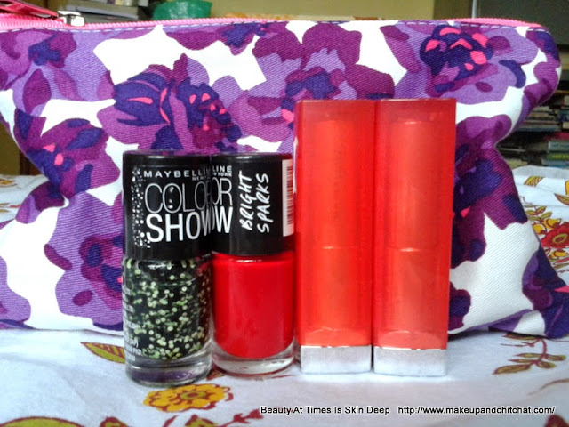 Rebel Bouquet by COLORsensational Maybelline New York