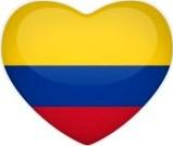 Contactos en Colombia