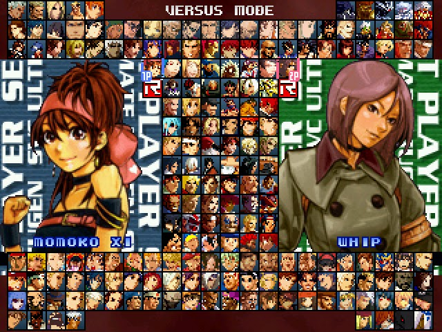 Create Your Own 2d Fighting Game Freesoftcomputing
