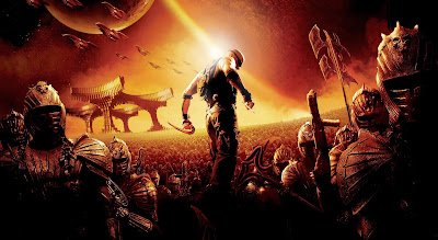 Riddick Free HD Wallpapers 2013