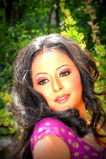 Megha Ghosh real life image2