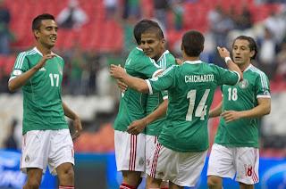 La Concacaf ya inició su eliminatoria mundialista