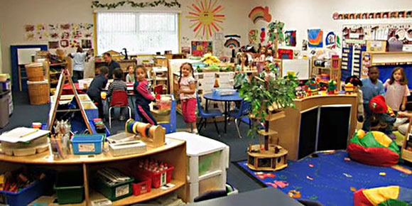 Vygotsky Classroom Design : Nesca news notes the virtues of play