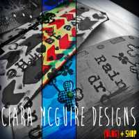 Grab button for ciaramcguiredesigns