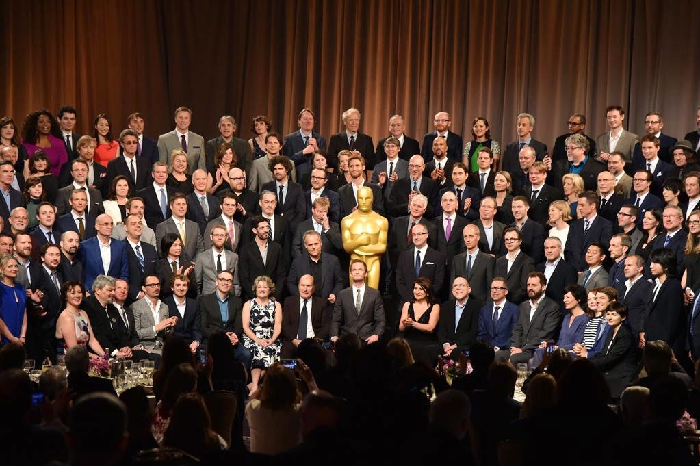 Oscar 2015 : Winner List