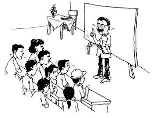 Guru Profesional dan Implementasi Kurikulum