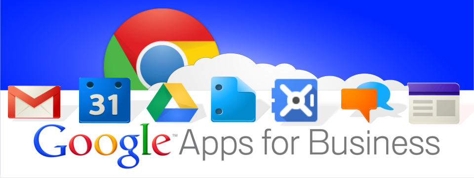 Material Google Apps For Education