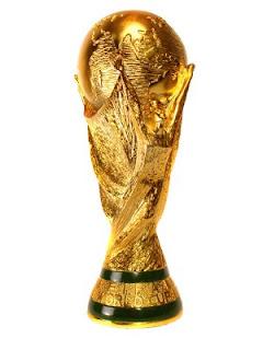 Sejarah FIFA World Cup (Piala Dunia FIFA)