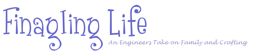Finagling Life