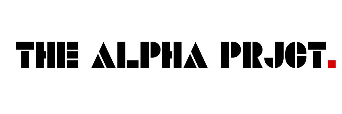 THE ALPHA PRJCT