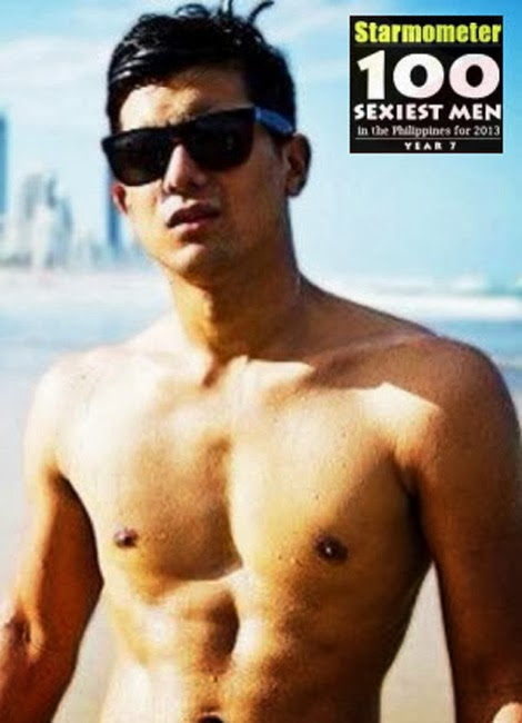 Enchong Dee Biography  Affair Single Ethnicity