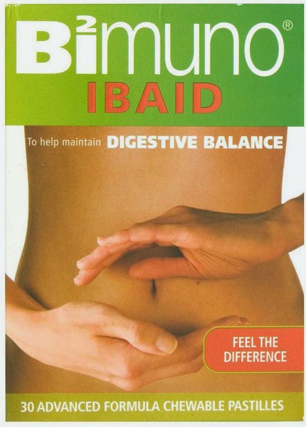 Digestive balance