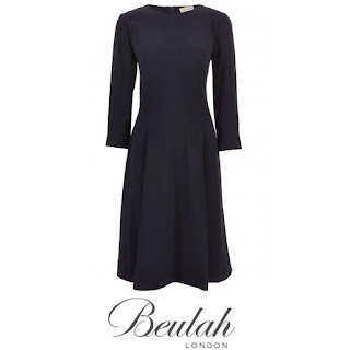 Kate Middleton wore SERAPHİNE Flare Dress