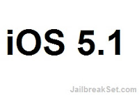 jailbreak available for iOS 5.1.
