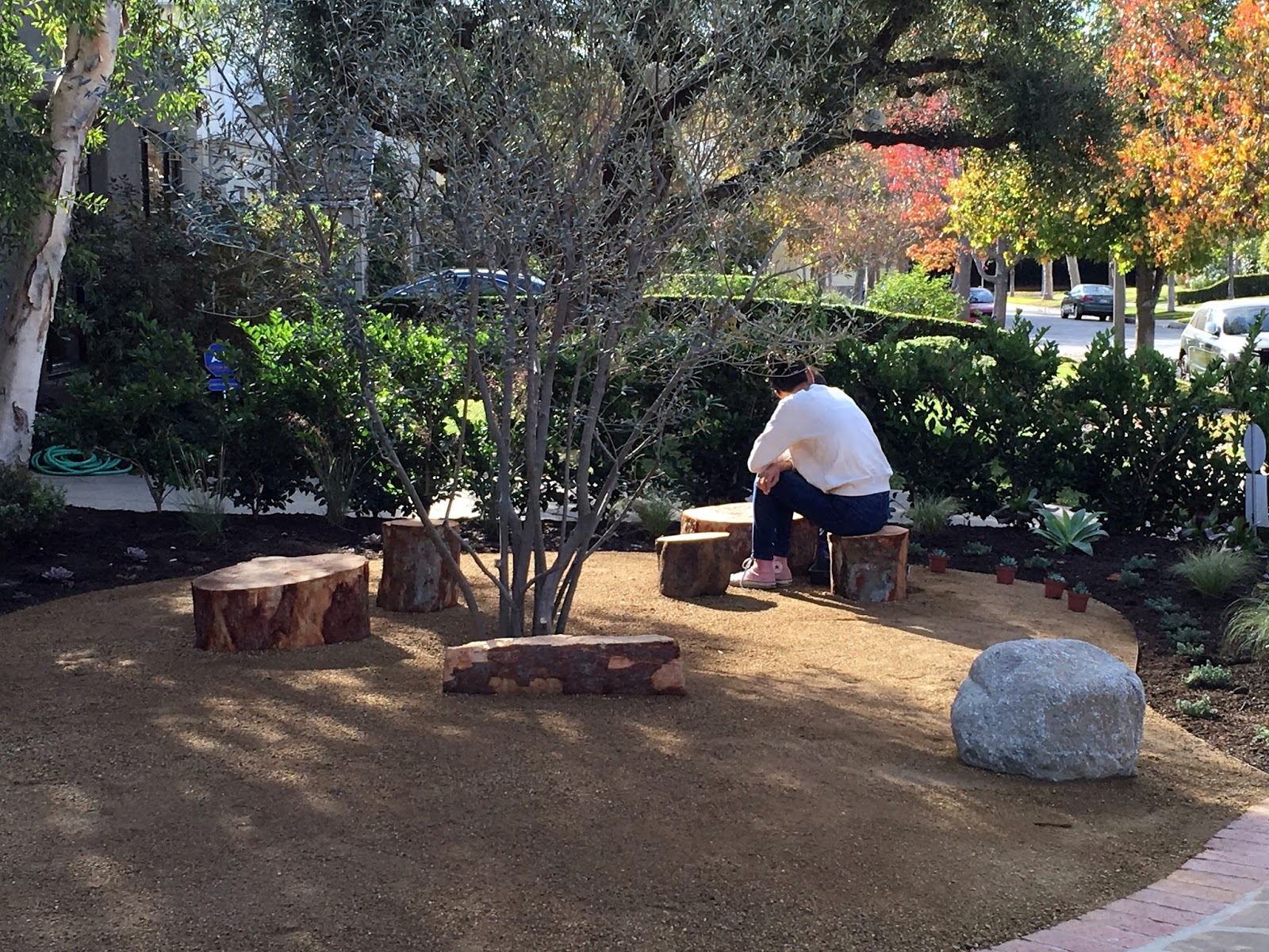 Fairy Yardmother Landscape Design