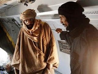 ادخلوا هنا لتعرفوا ماذا طلب سيف الأسلام القذافي عندما مسكوه الثوار!