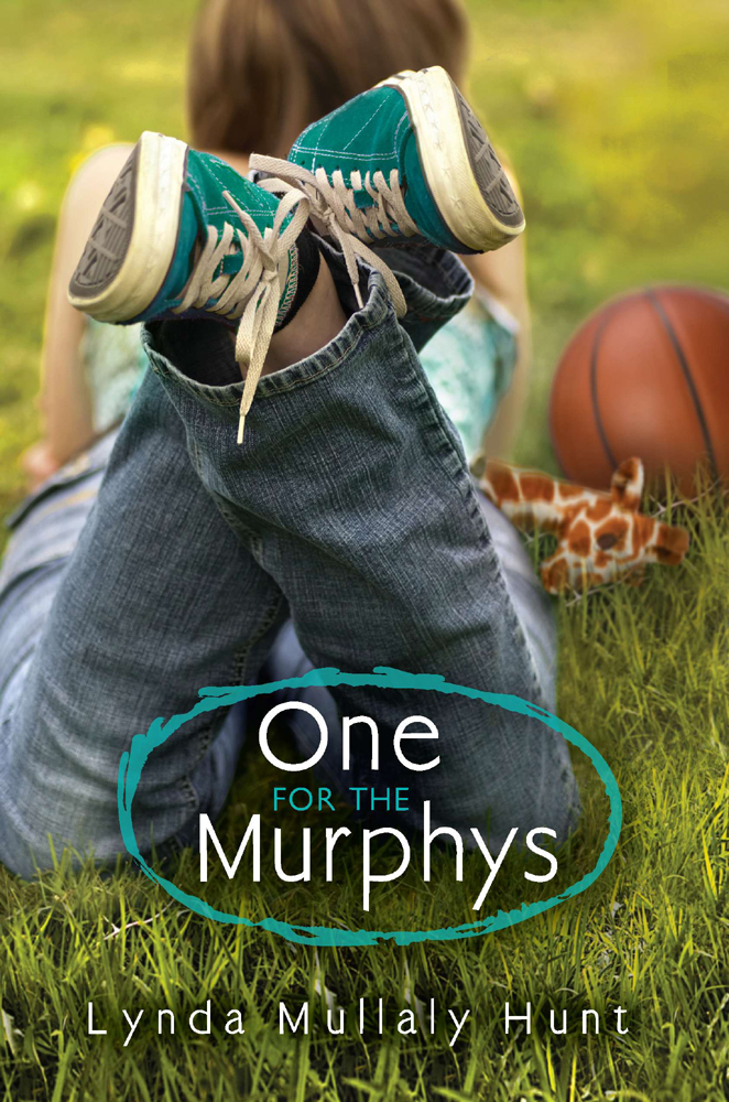 one for the murphys book report Book reviews one for the murphys by lynda mullaly hunt one for the murphys by lynda mullaly hunt  november 11, 2013  or if you need to report abuse on the site, please let us know .