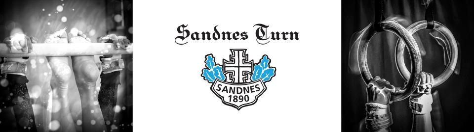 SANDNES TURNFORENING