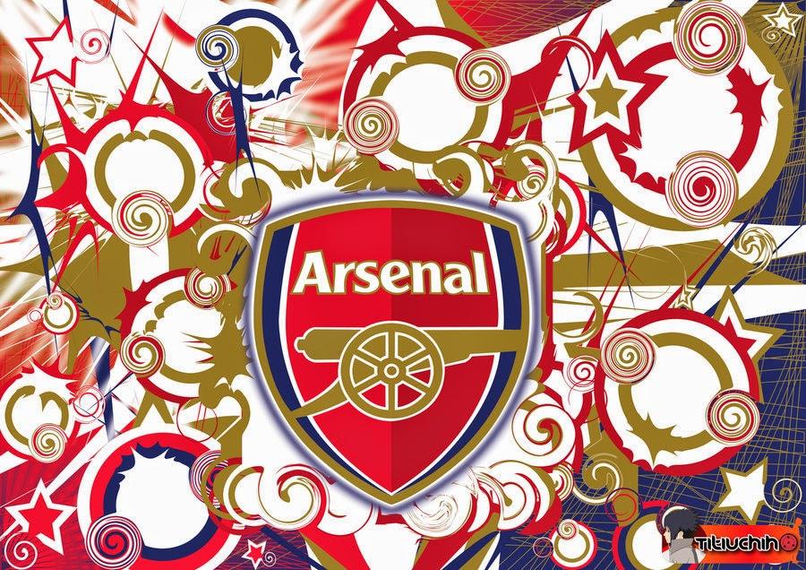 Arsenal football club wallpaper football wallpaper hd for Arsenal mural wallpaper