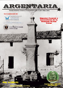 Argentaria nº 4 (2013)