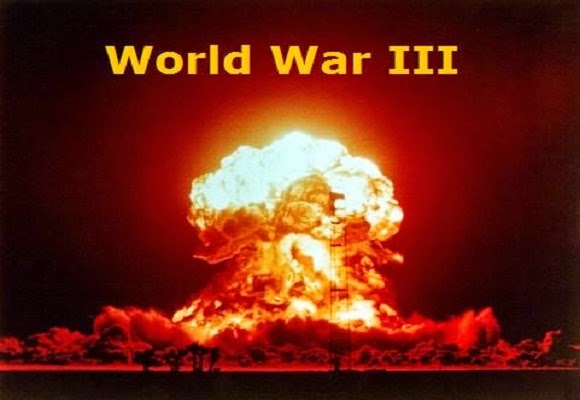 Russia Admits WW3 Is Coming! 'There Is A War Coming In Europe'