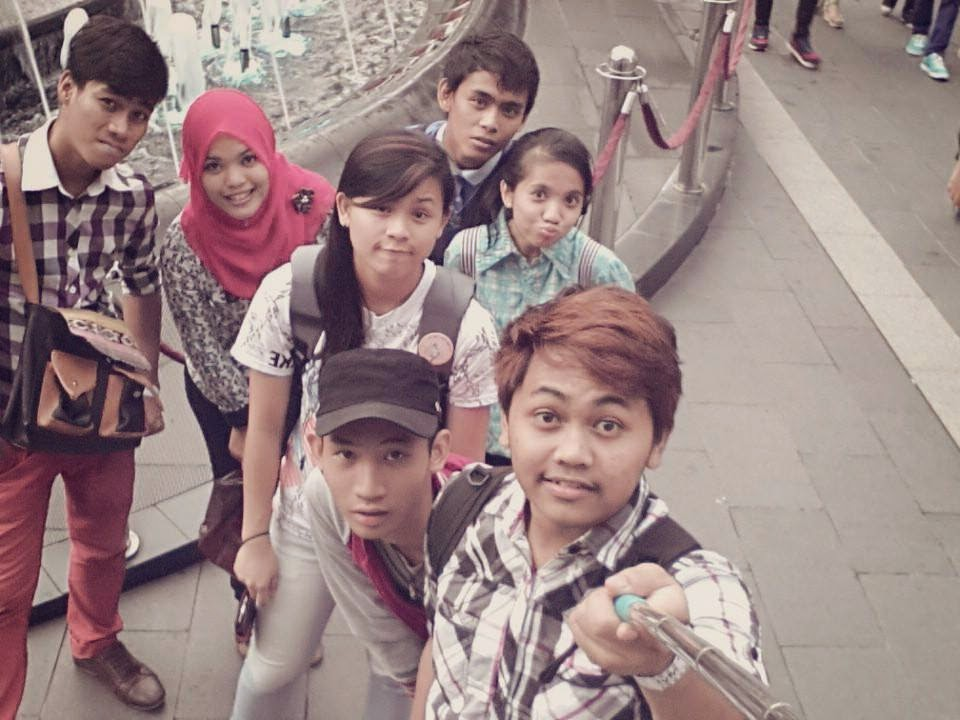 My Frenz Forever Love You Guys