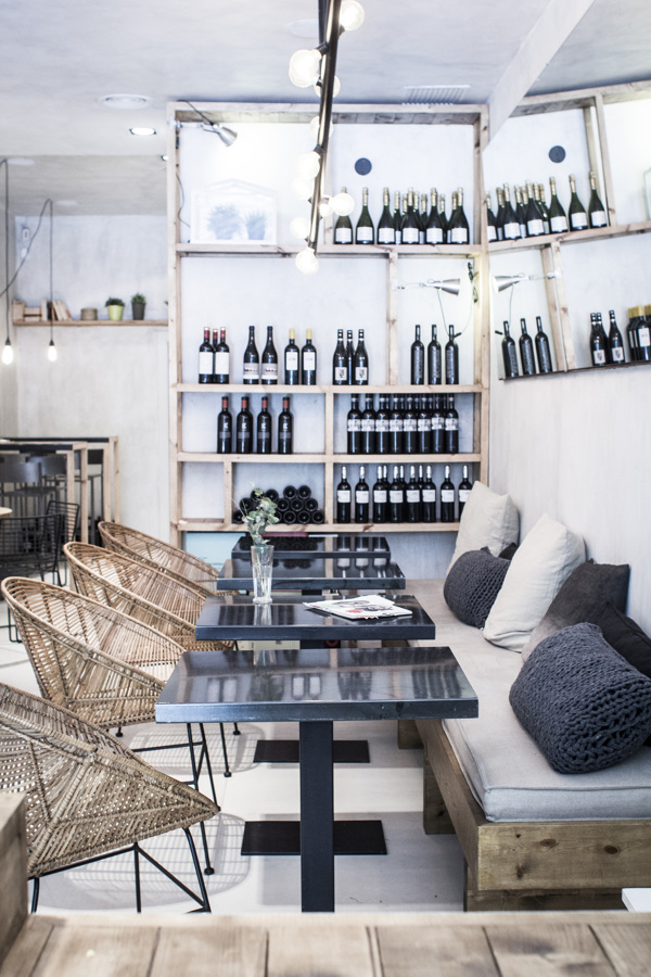My Scandinavian Home Cool Restaurant Design Muy M O