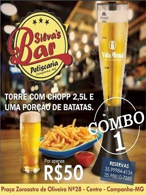 Silva's Bar