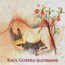 Raúl Guerra -  Ilustrador