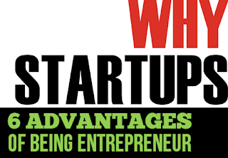 6 advantages of being entrepreneur