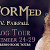 Transformed by E.V. Fairfall + Giveaway