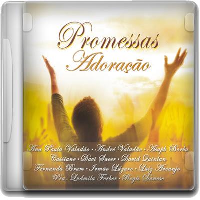 Coletânea - Promessas Adoração (2011)