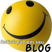 Satisfação o público de seu blog.