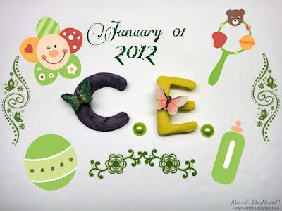 C.E. January 1 2012