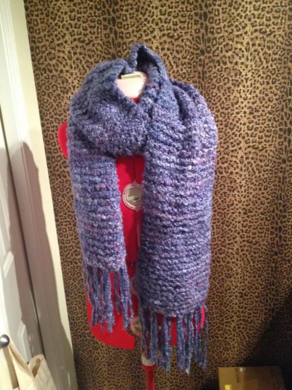 knitting, scarf, scarves, fringe