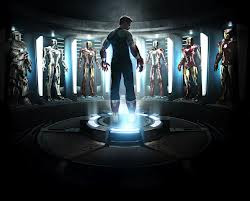 Download Film Iron Man 3 Gratis