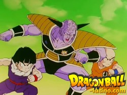 Dragon Ball Z capitulo 73