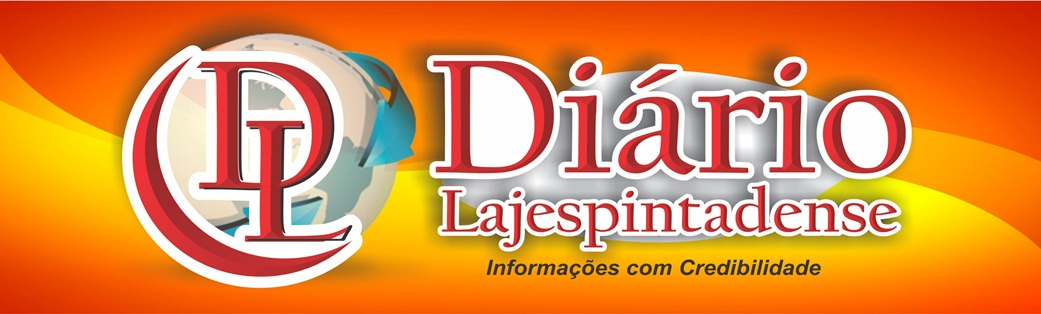 DIÁRIO LAJESPINTADENSE | 5 ANOS