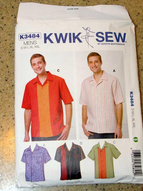 Kwik Sew 3484