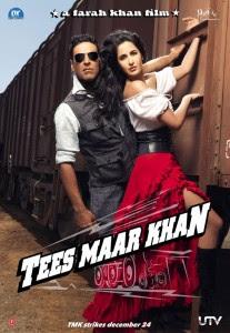 Watch Tees Mar Khan 2010 Movie online Part 1