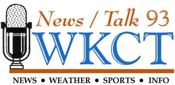 WKCT AM 930 News Talk